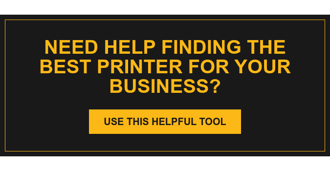 Need Help Finding The Best Printer For Your Business? Use This Helpful Tool