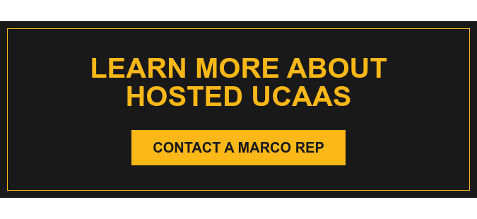 Learn More About Hosted UCaaS