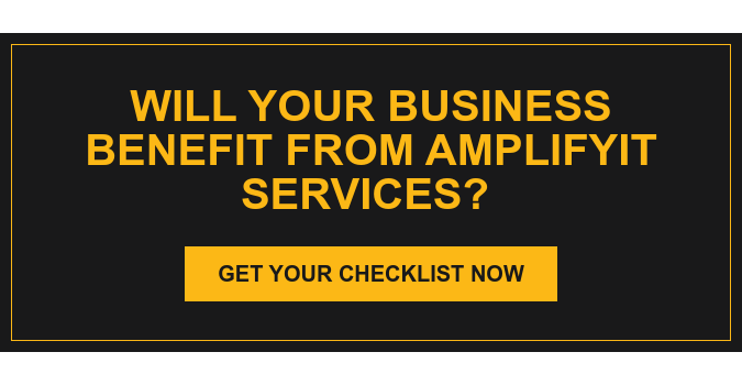 Will Your Business Benefit from Managed IT Services?  Get Your Checklist Now