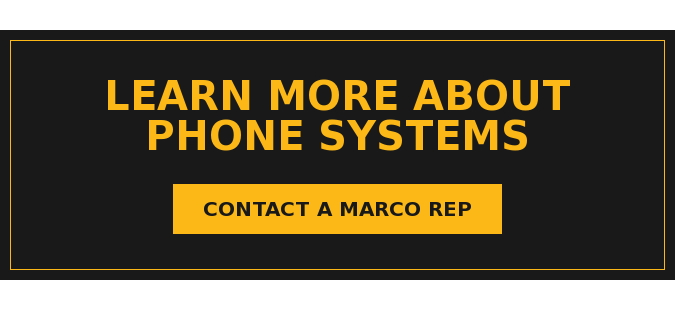Learn More About Phone Systems