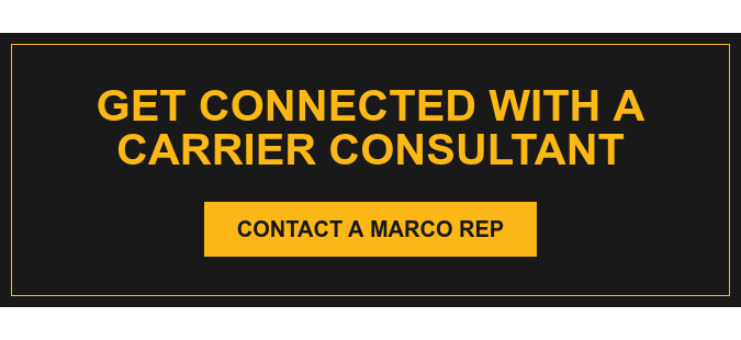 Get Connected with a Carrier Consultant Contacta Marco Rep