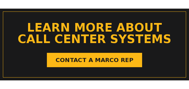 Learn More About Call Center Systems