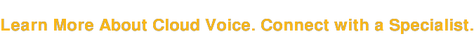 Learn More About Managed Voice