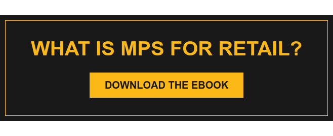What is MPS for Retail? Download the eBook