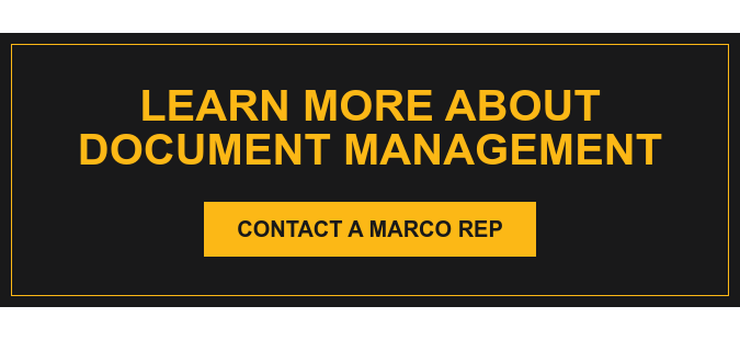 Learn More About Document Management