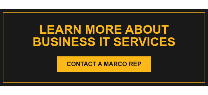 Learn More About Business IT Services