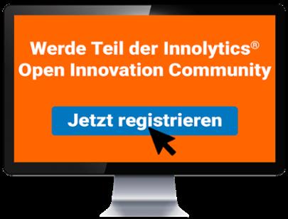 Innolytics Open Innovation Community