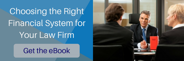 Choosing the Right Financial Management System for Your Firm