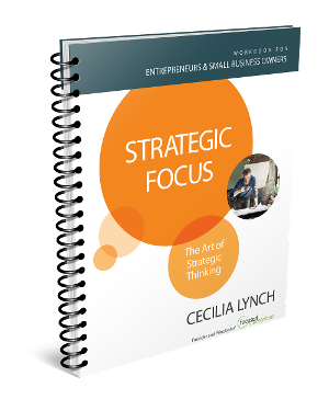 Strategic Focus Strategic Planning Workbook