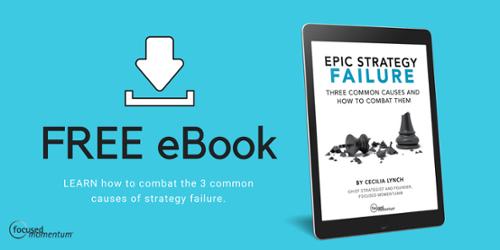 free ebook epic strategy failure