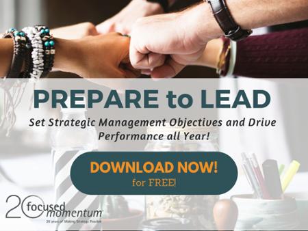 strategic management tool