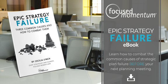 Epic Strategy Failure ebook