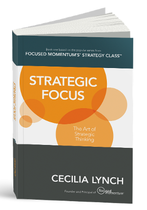 Strategic Focus: The Art of Strategic Thinking