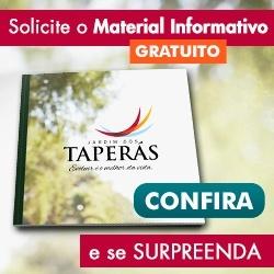 Kit Informativo Taperás
