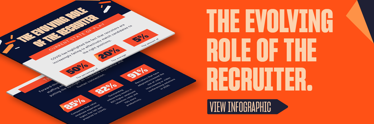 The Evolving Role of the Recruiter