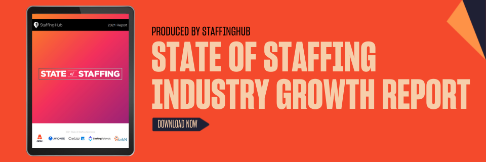 State of Staffing Industry Growth Report