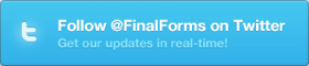 Follow FinalForms on Twittter