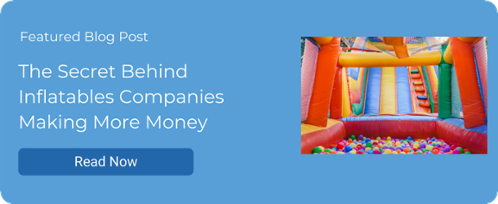 The Secret Behind  Inflatables Companies Making More Money