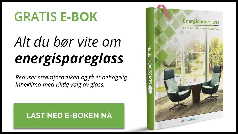Gratis e-bok: Energispareglass