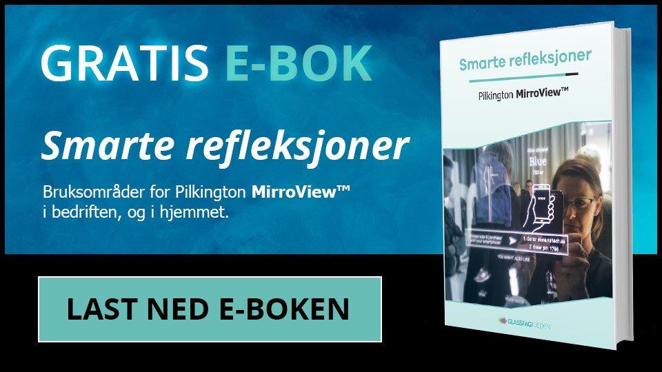 Gratis E-bok: Smarte refleksjoner