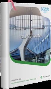 Glassfakta 2018