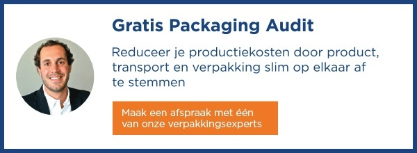 Gratis Packaging Audit