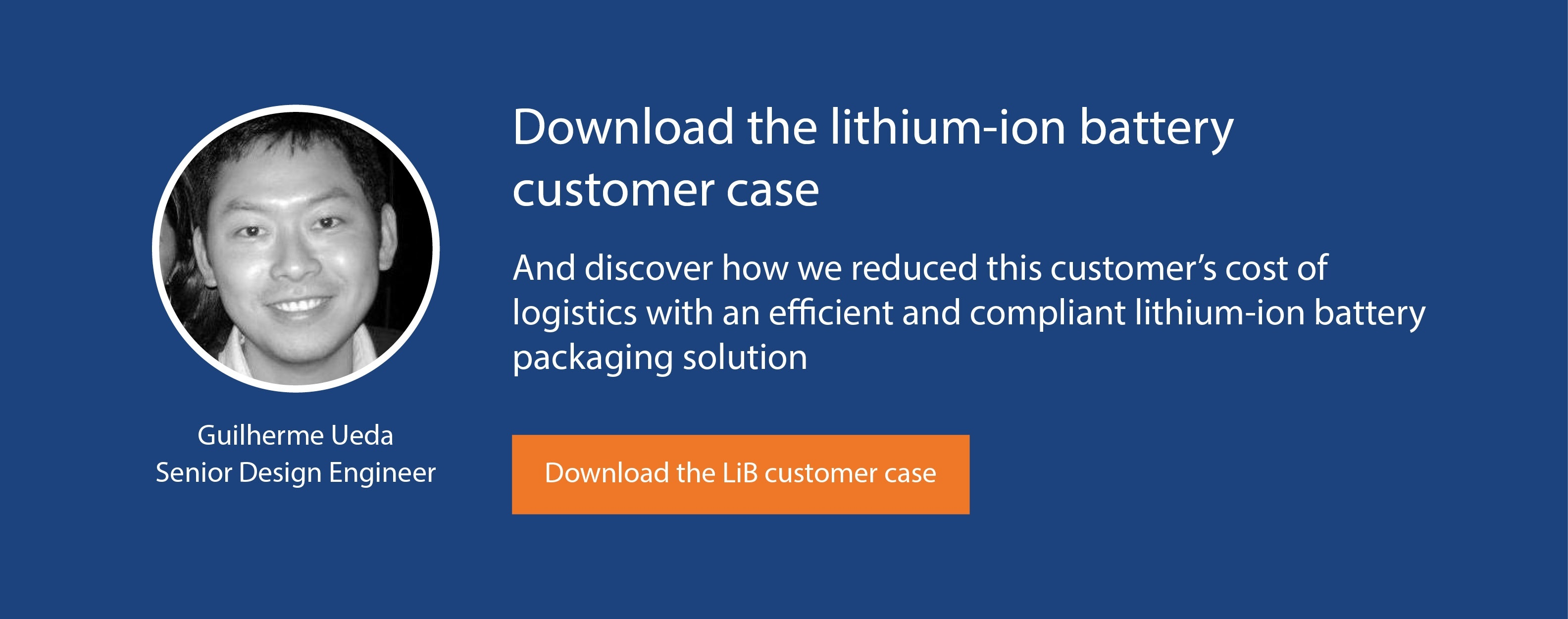 Customer Case Lithium-ion Battery