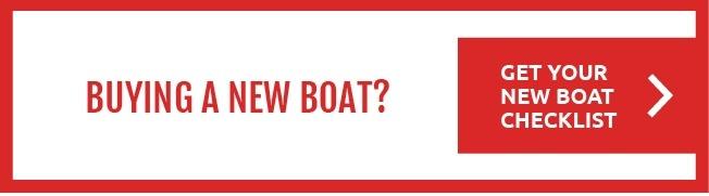 Miller Marine New Boat Checklist