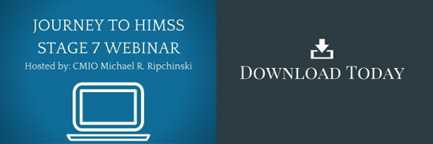 Download Journey to HIMSS Stage 7 Webinar
