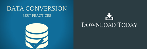 Download the Data Conversion Best Practices Guide