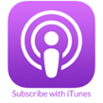 Subscribe to the Healthcare IT Podcast in iTunes