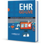 Download the EHR Go-Live eBook