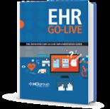 Download the EHR Go-Live eBook