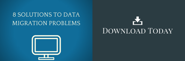 Download 8 Solutions to Data Migration Problems Guide