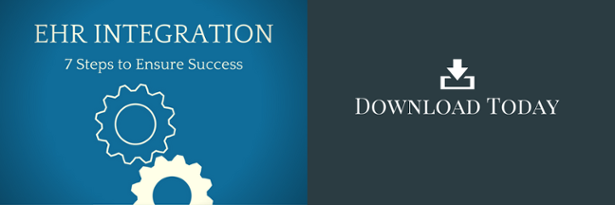 EHR Integration 7 Steps to Ensure Success Download