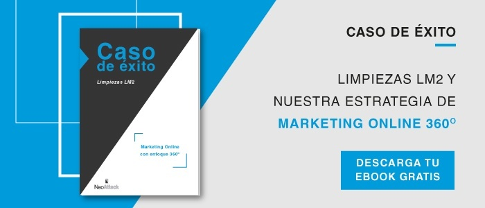 caso exito de lm2 marketing online
