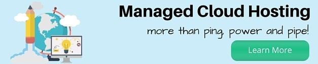 Learn the benefits of Managed Hosting