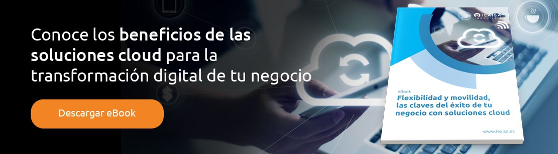 eBook Soluciones Cloud