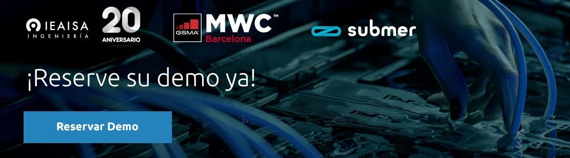 CTA- Demo Submer-IEAISA MWC 2021