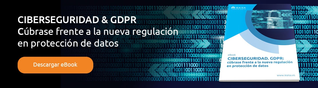 CTA eBook Ciberseguridad & GDPR