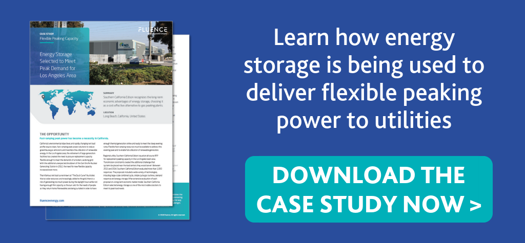 Download our case study on flexible peaking capacity for the grid