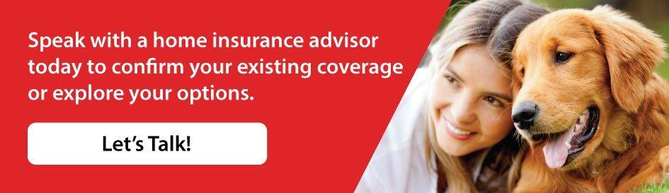Home Insurance Advisor
