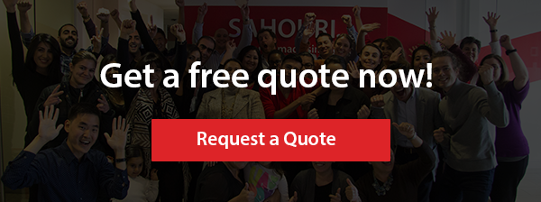 Get a free quote now