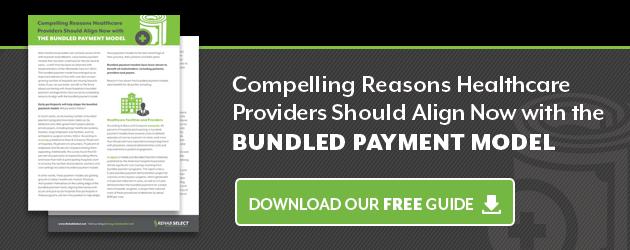 Healthcare Bundled Payment Model