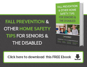 Fall Prevention and Home Safety