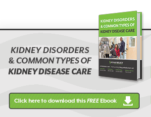 Kidney Disorders and Common Types of Kidney Disease Care