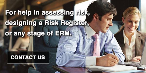 assessing risk | ERM