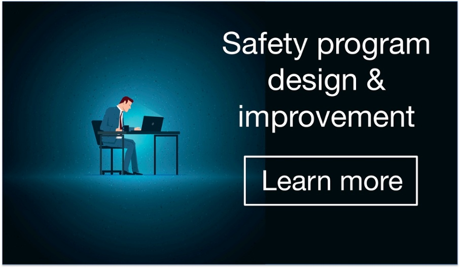 safety program design and improvement | The ALS Group Edison NJ