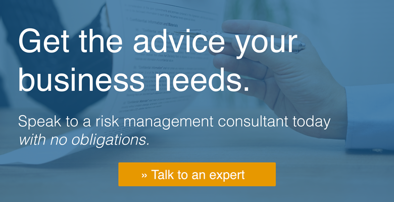 Speak to an expert today.