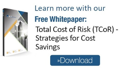 The ALS Group's free whitepaper on Total Cost of Risk